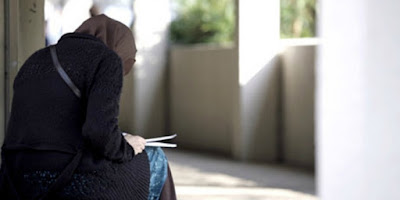 Tidak Punya Uang, Mahasiswi ini Menahan Lapar dengan Membaca Al-Quran