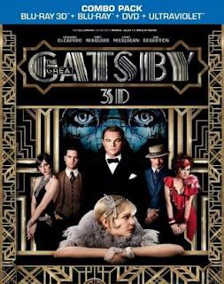 The Great Gatsby (2013) BluRay 1080p 3.1GB Dual Audio [English 5 1 - Hindi DD 2 0] MKV