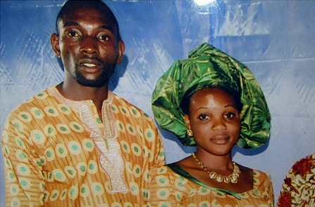 'Pastor' Allegedly Stabs Wife To Death, Flees Scene