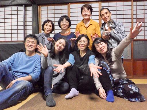 広島2デイズに参加した皆さんの写真