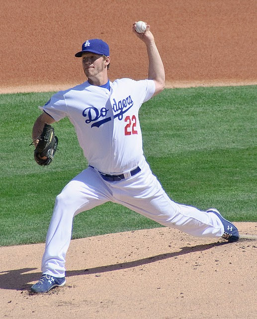 Clayton Kershaw's Postseason Woes Lie at Mattingly and Colletti's Feet