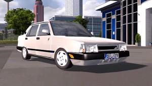 Tofas Dogan V2 car mod