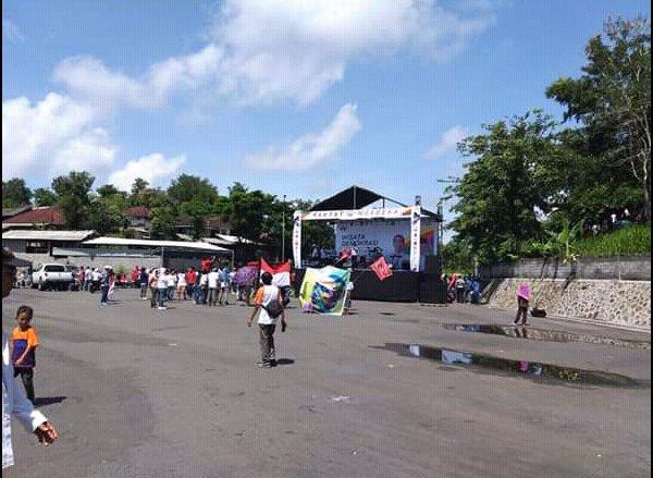 Gara-gara Ingkar Janji, Elektabilitas Jokowi Merosot ke Angka 38,76%