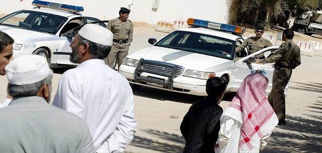 كُن معارضاً في السعودية، تكون رهن الاعتقال!