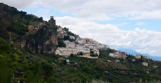 Sierra de Cazorla, provincia de Jaén. La Iruela.
