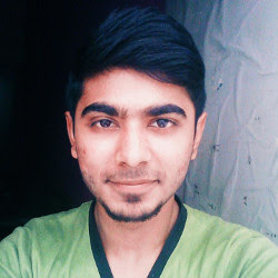 Muhammad Abdullah Youngest Blogger of Pakistan
