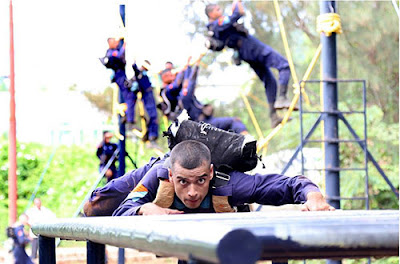 Stay Fit for SSB: Mentally & Physically