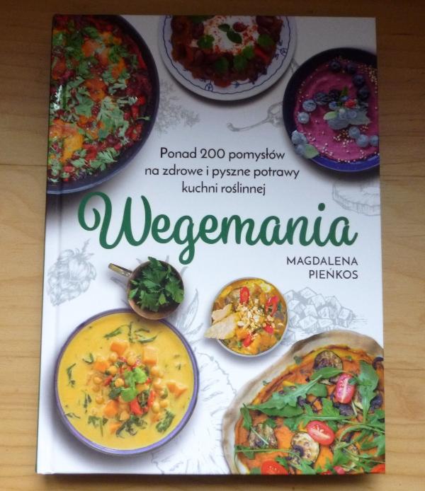 Kuchnia Alicji Wegemania Autor Pieńkos Magdalena Recenzja