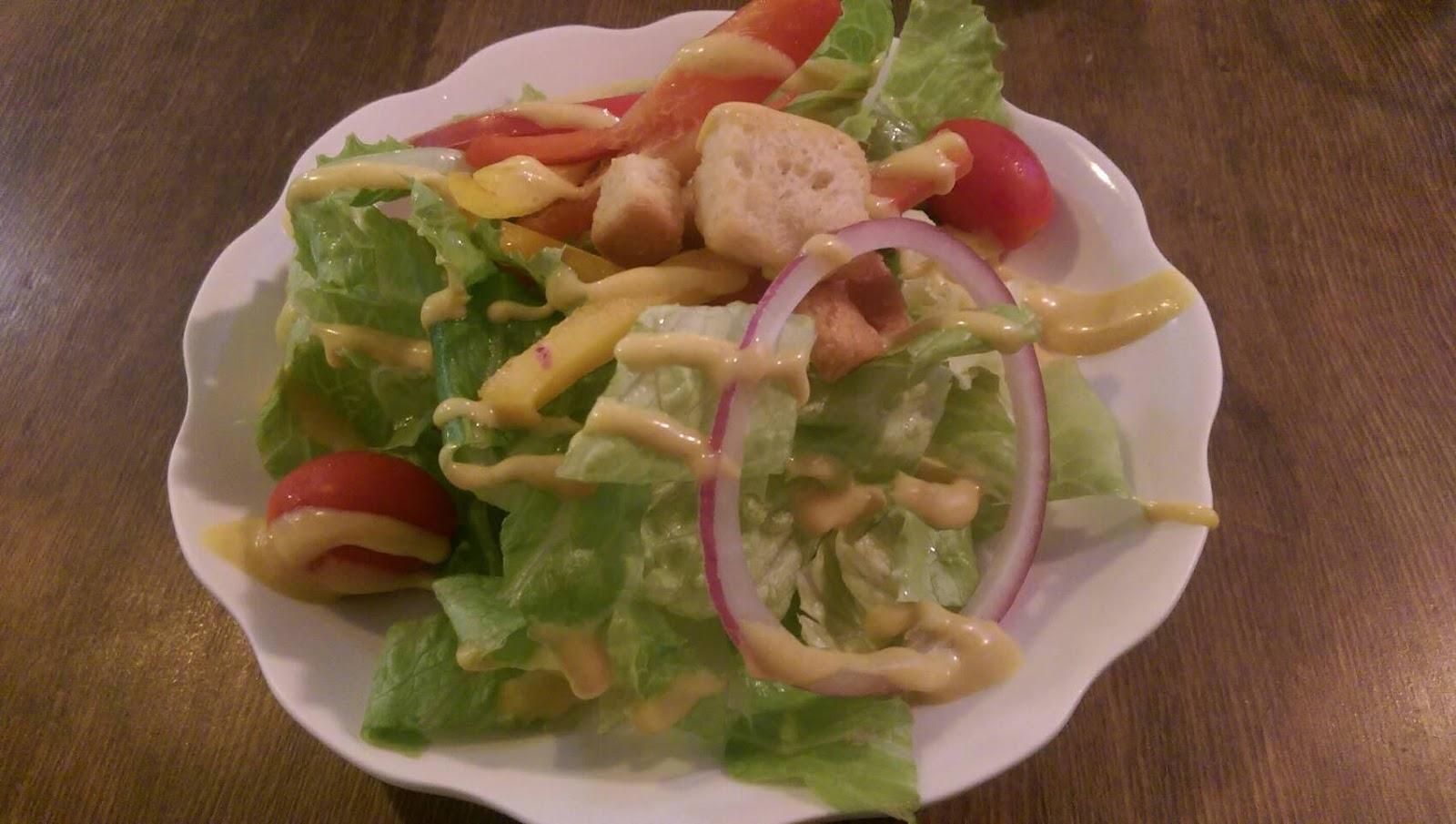 【台北公館美食推薦】 好吃早午餐,恰巴提尼+帕尼尼  Chelsea's雀兒小餐館