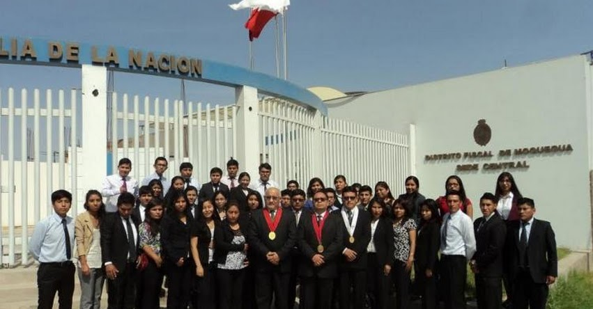 44 jóvenes de la región Moquegua se integran al programa de Voluntariado Fiscal