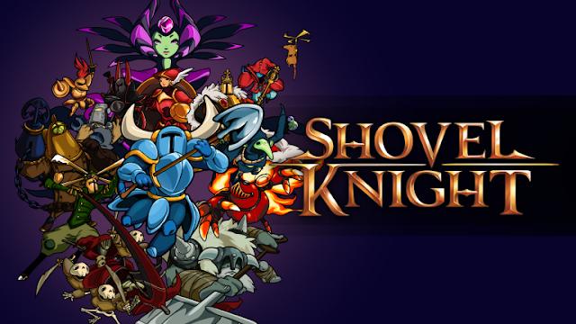 تحديث للعبة Shovel Knight على جهاز Nintendo Switch يرفع من دقة عرضها إلى 1080p