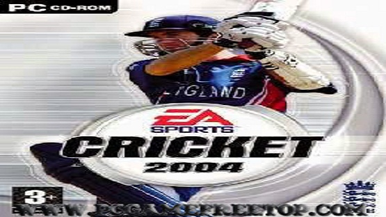 EA Sports Cricket 2004 Download Free For Pc - PCGAMEFREETOP