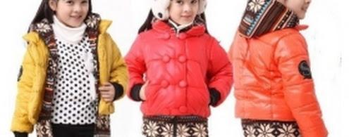 نتيجة بحث الصور عن ملابس شتوية للأطفال 2018