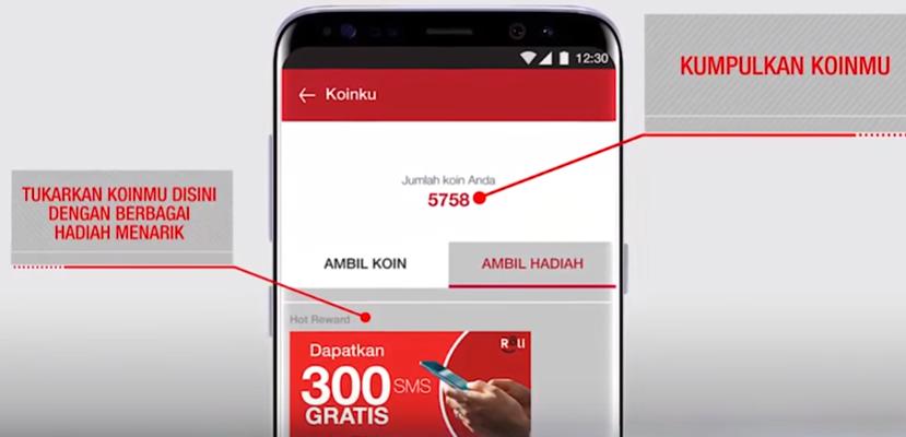 Cara Mendapatkan Kuota Internet Sms Nelpon Gratis Dari Telkomsel