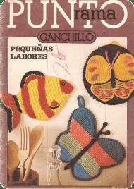 R9 Punto Rama Ganchillo - Pequeñas Labores