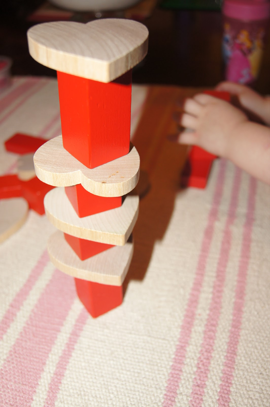 Valentine S Sorting Activities Montessori Practical Life