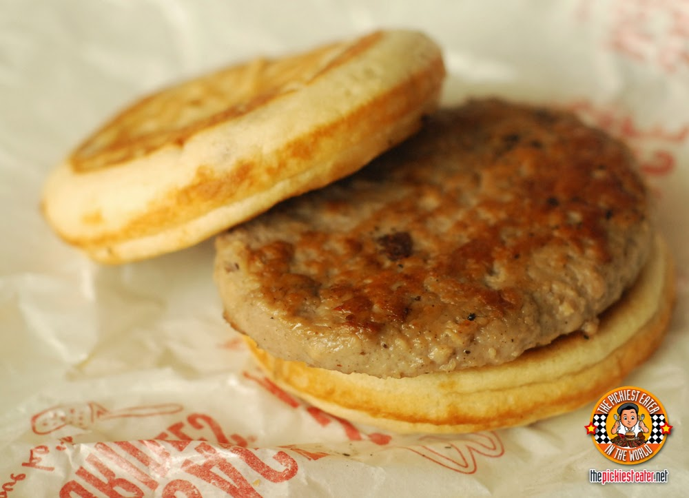 Mcgriddle Cakes