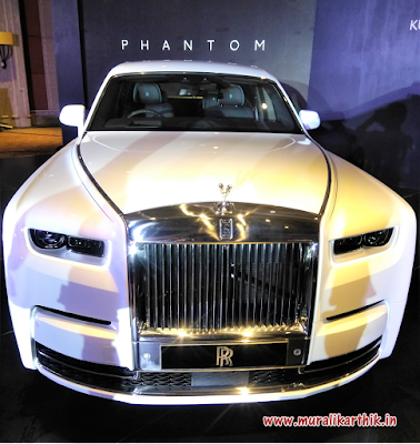rolls royce phantom extended wheelbase edition