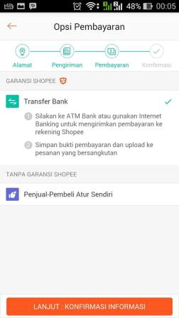 Cara Transfer Shopee Wallet To Bank Account | Jaguar Clubs of ...
