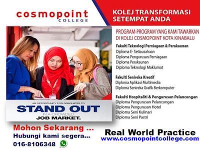 www.cosmopointcollege.com