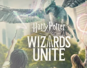 Summon your inner inner wizard | Pre-register | Harry Potter