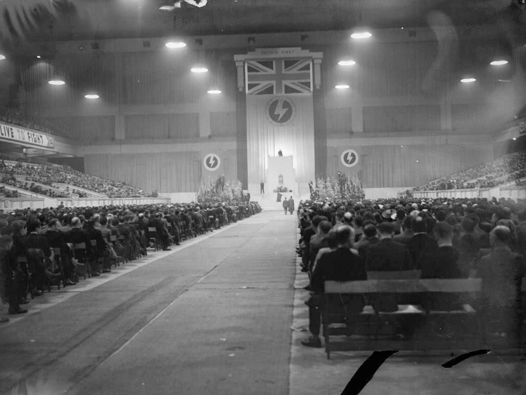 británicos que espiaron para Hitler