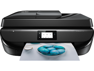HP OfficeJet 5230 drivers download Windows, Mac, Linux