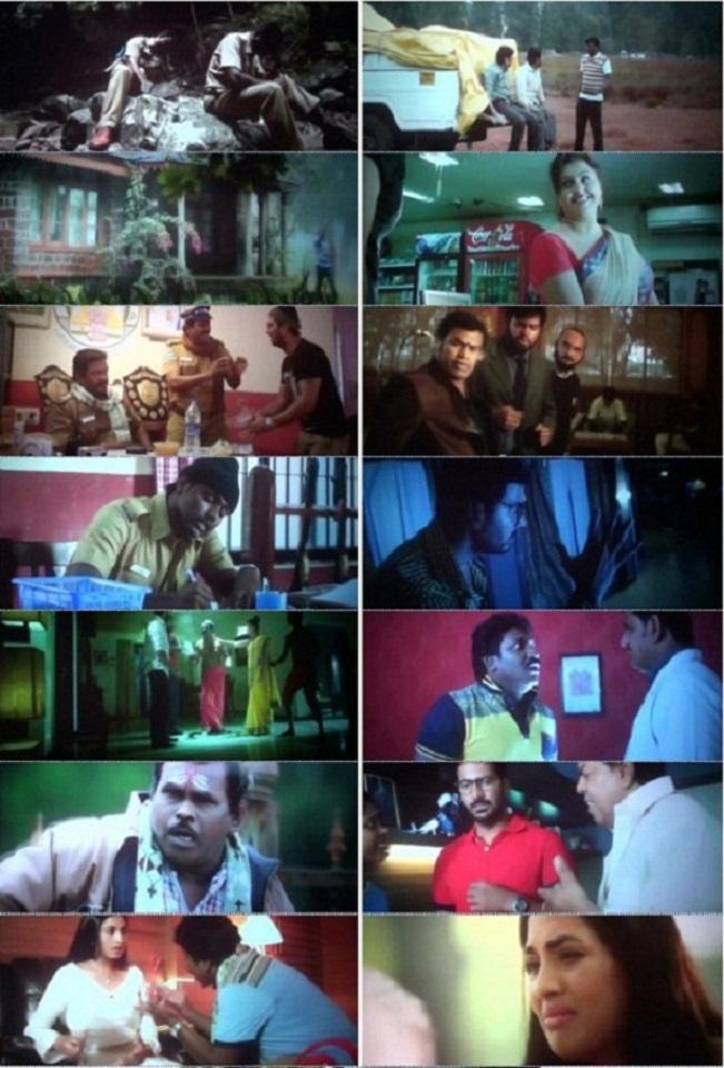 Jithan 2 Tamil Full Movie HD DVDRip Download