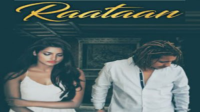 Raatan Lyrics - Yoshiki Ft Pardhaan | Latest Punjabi Songs 2017