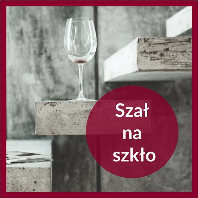Rodzaje kieliszków do czerwonego i białego wina