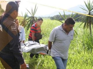 Narcoviolencia en Veracruz suma ya 10 ejecutados este Sabado