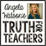 Podcast for educators Truth for teachers