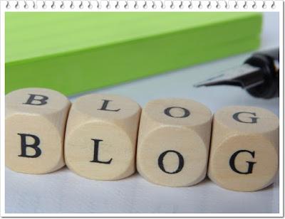 Mencari jati diri sebagai seorang blogger pemula