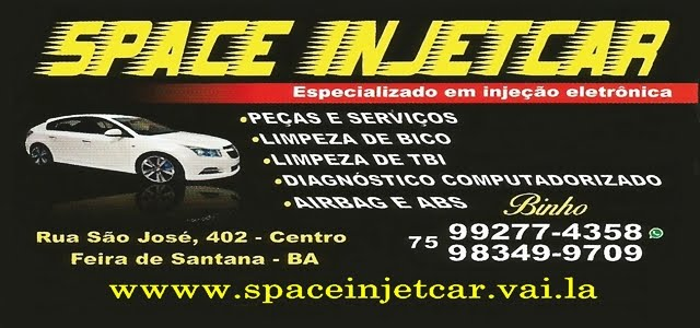 SPACE INJETCAR