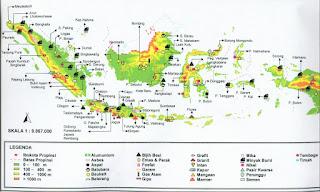 Prinsip-Prinsip dalam Geografi Beserta Contoh dan Penjelasannya Terlengkap