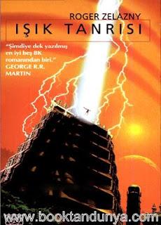 Roger Zelazny - Işık Tanrısı