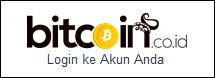 bitcoin,login