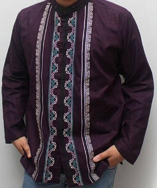 Baju Muslim Pria Terpopuler
