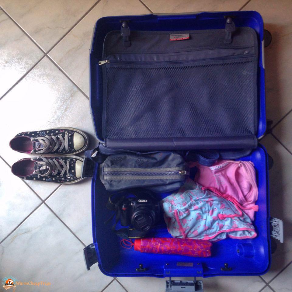 Il bagaglio a mano perfetto warmcheaptrips - Si puo portare il phon nel bagaglio a mano ...