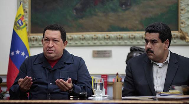 ¡Explosivo! Lo que ocultó Maduro para quedarse con el poder