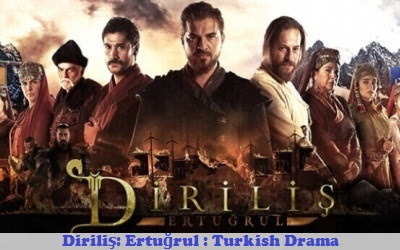 Turkish series Diriliş Ertuğrul Episode 105 season 4 (Resurrection Ertuğrul) translated