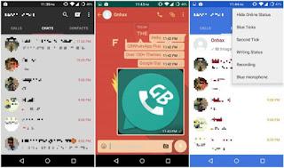 GBWhatsApp v6.55 – Best WhatsApp Mod APK is Here !