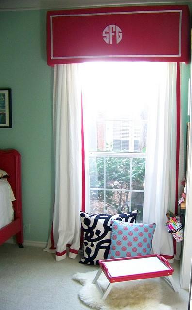 DIY Cornice Boards | Organized Housewife, LLC