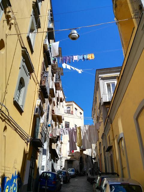 Totò-Rione Sanità-Napoli