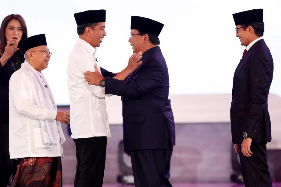 Akademisi Ini Nilai Prabowo-Sandi Lebih Unggul, Alasannya Sangat Logis