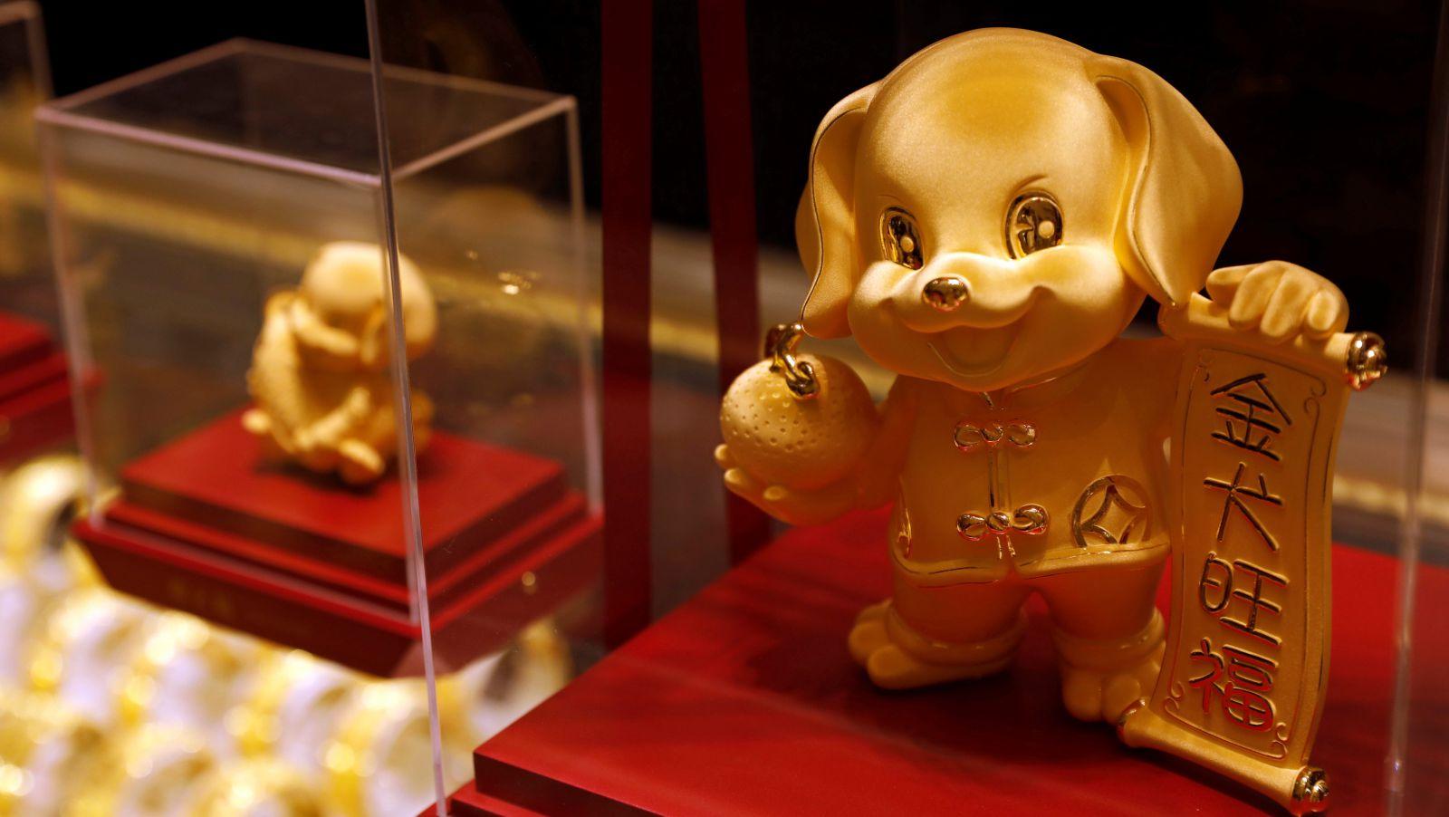 [Προσοχή] CNY - Κινεζική Πρωτοχρονιά 2018 - Ρολόγια Replica