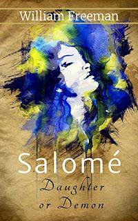 Salomé: Daughter or Demon (Publication Review)