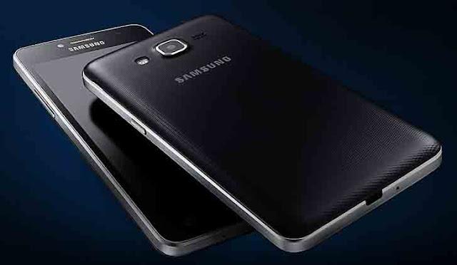 Cara Hard Reset Samsung Galaxy SM-G532 J2 Prime (8GB / 1,5GB)