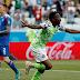 Nigéria vence Islândia por (2-0) e dá esperança à Argentina
