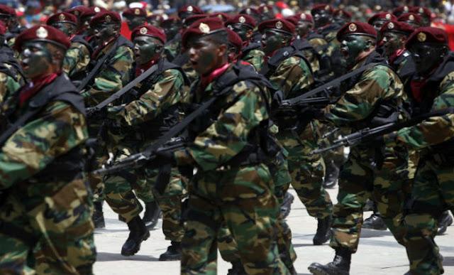 Fuerza Armada de Maduro ya no desmiente la presencia del ELN en Venezuela